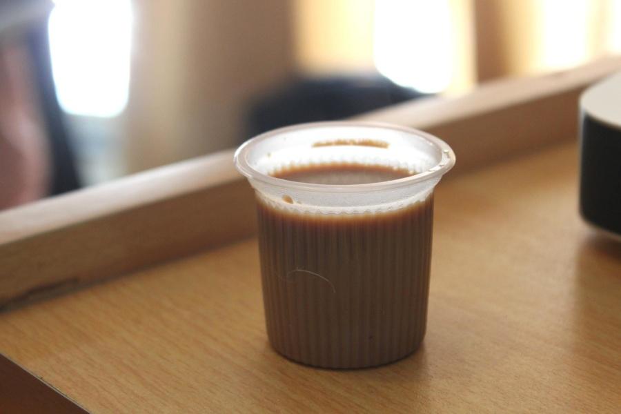 πλαστικό, Κύπελλο, καφέ, εσπρέσο, ποτό, cappuccino, ποτό, κακάο