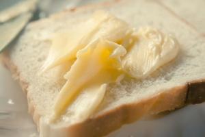 τρόφιμα, ψωμί, βούτυρο, τυρί, γεύμα, πρωινό, διατροφή, διατροφή