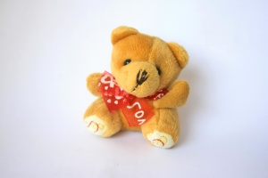 teddy bear, plaything, object, toy, bear, cute