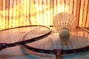 sport, tennis, object, badminton