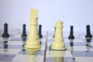 chess, toys, chessboard, success, strategy