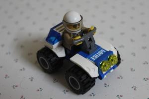 играчки, Коли, полиция, метал, стомана, моторни