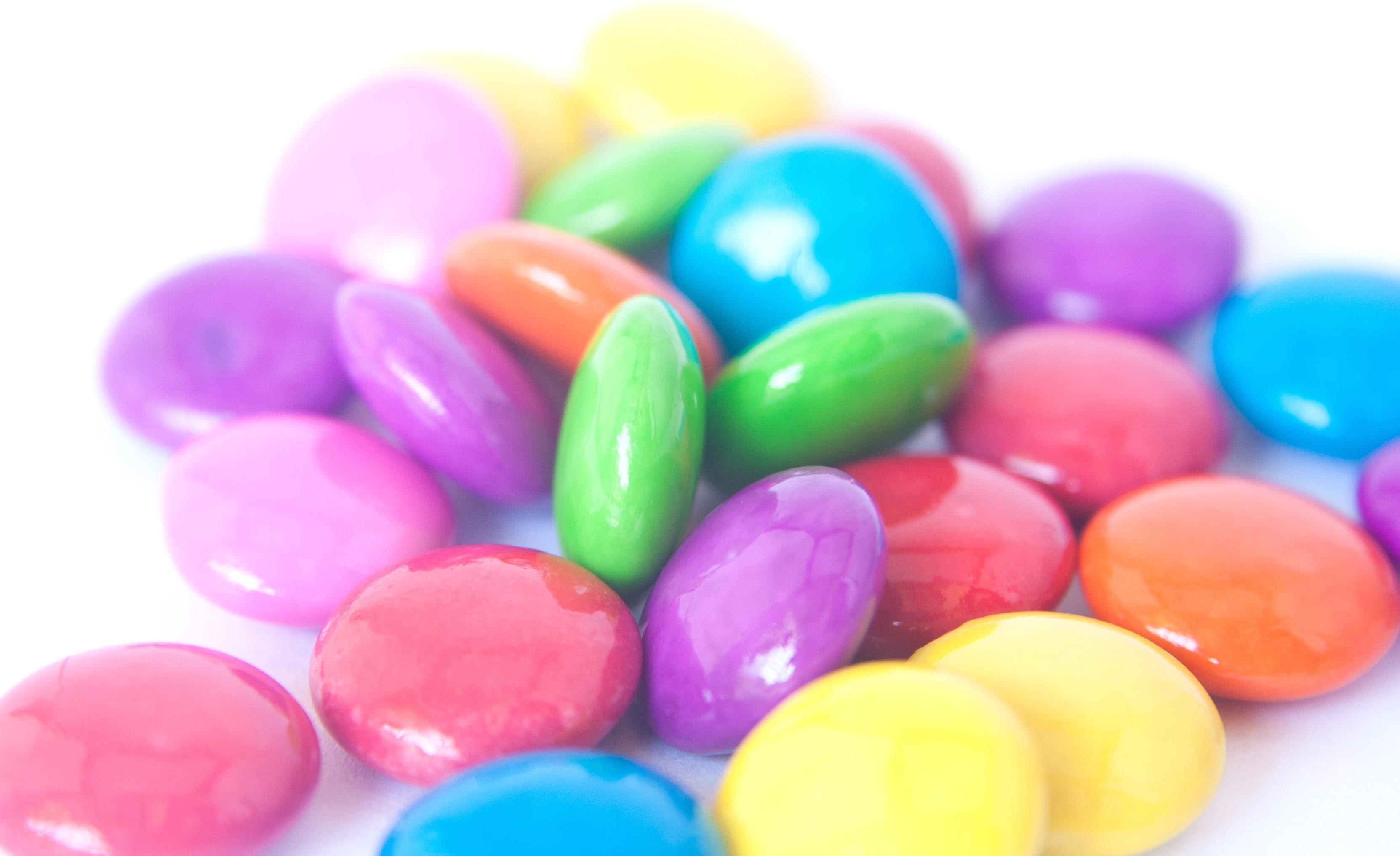 Ucretsiz Resim Cikolata Renkleri Seker Tatli Pastel Boya