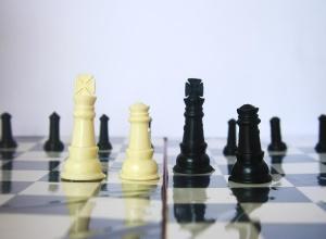 stol, šah, igra, igre, šah, uspjeh