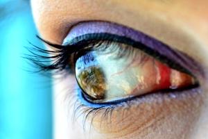 ματιών, μακιγιάζ, μακιγιάζ, φρύδι, πορτραίτο, πρόσωπο, μόδα, προσώπου, ελκυστικό, αρκετά
