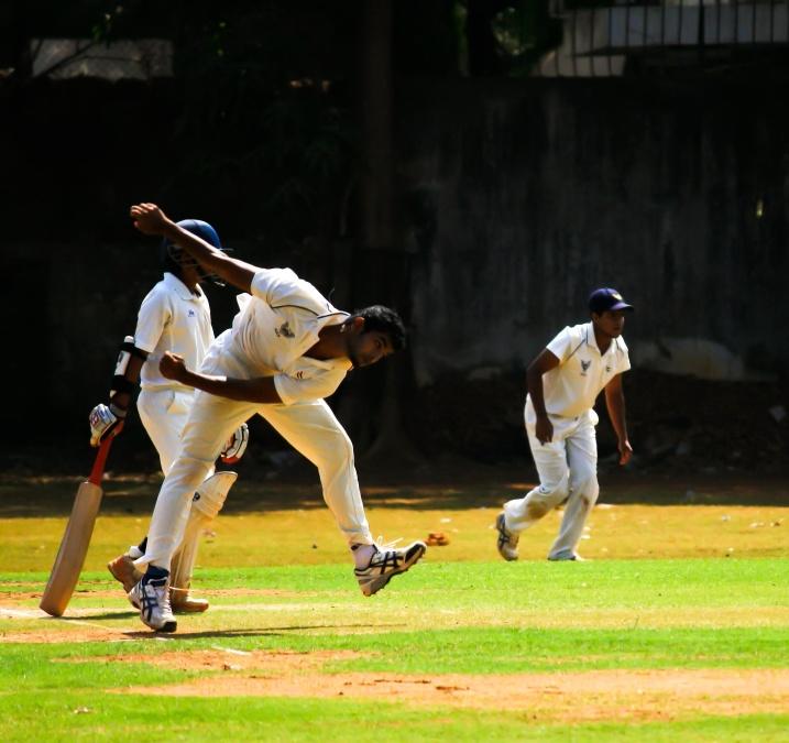 Sport di cricket, sport, gioco, atleta, divertimento