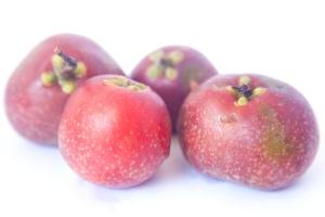 Fruits, nourriture, rouge, agriculture, régime, doux