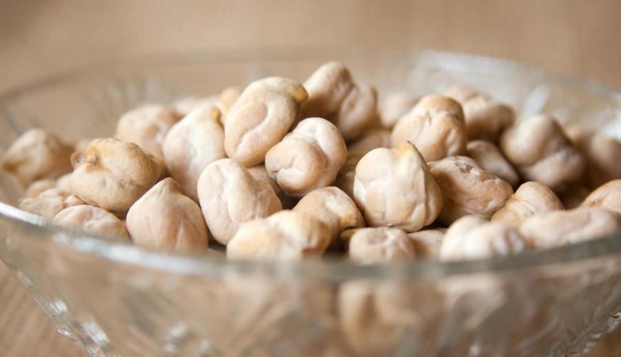bowl, peanut, fruit, food
