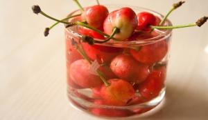 фруктовый сок, вишня, фрукты, сладкий, еда, свежие, десерт, диета, витамин