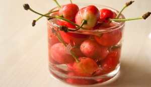 Fruchtsaft, Kirsche, Frucht, süß, Essen, frisch, Dessert, Diät, Vitamin