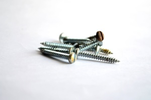 screw, equipment, metal, fastener, steel, tool