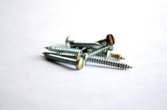 Schraube, Ausrüstung, Metall, Befestigung, Stahl, Werkzeug