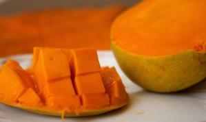 mango, fruit, diet, kitchen, food, vitamin, nutrition