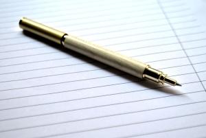 pencil, paper, white paper