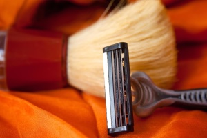 brush, object, tool, hand tool, shave