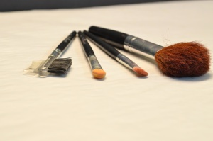 makeup, brush, object, tool, hand tool