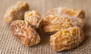 brown, seed, kernel