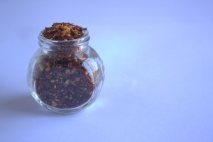 spice, pepper, food, glass, jar