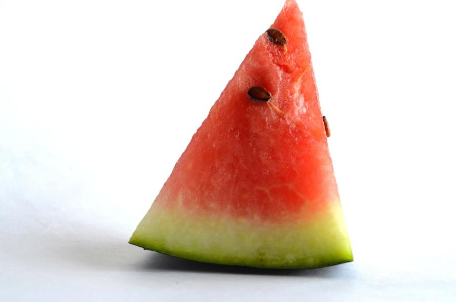 watermelon, vegetable, sweet, diet, melon, food