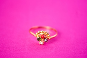 gold, ring, luxury, jewelry
