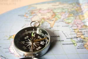 navigation, compass, map, topography, instrument, device