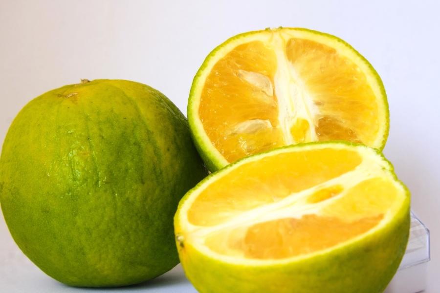 fruit, citrus, lemon, food, fresh, diet, vitamin, yellow