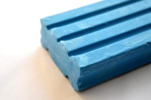 zeep, blauw, object, hygiëne