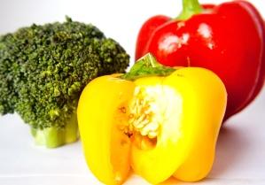 paprika, zelenina, jídlo, vitamín, vegetariánské