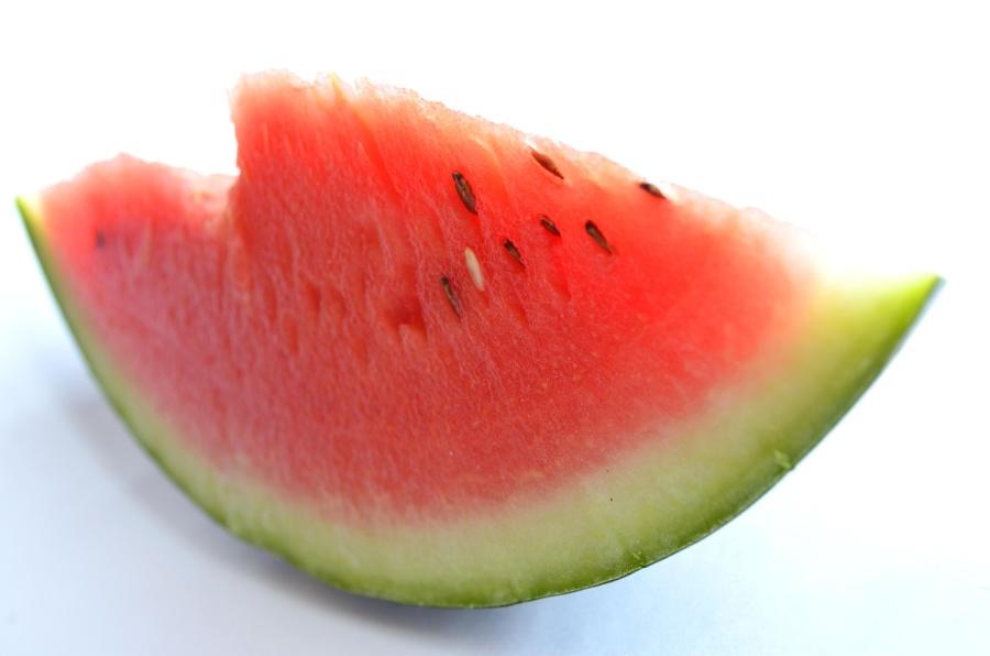 диня, плодове, пъпеш, храна