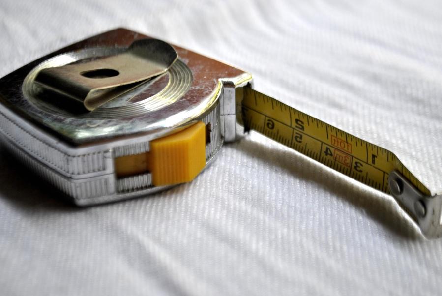 pengukuran, teknologi, objek, alat, alat tangan, baja, besi