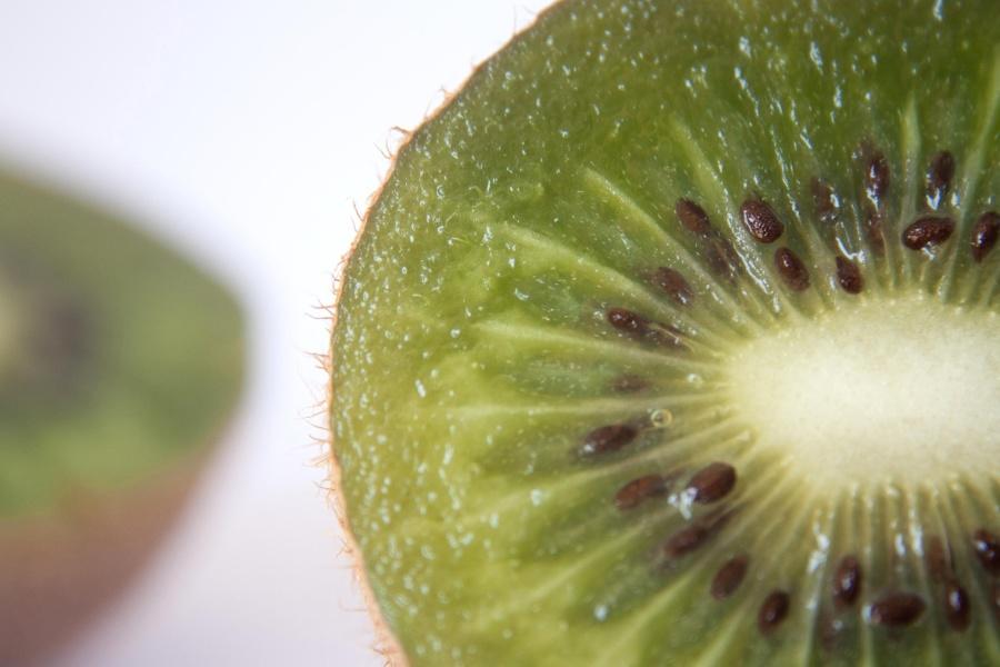 Kiwi, frutta, vitamina, cibo, dieta, fresco, dessert, esotico