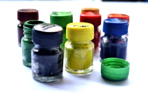 artist, color, paint, colorful, plastic, glass, object