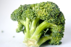broccoli, green, vegetable, food