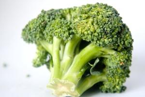 Brokkoli, grün, gemüse, nahrung