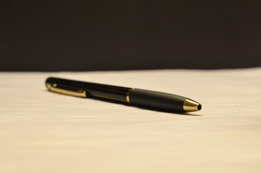 object, pencil, expensive, writing, luxury