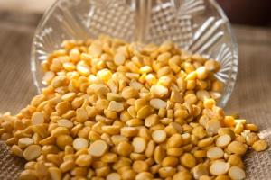 ボウル、穀物、トウモロコシ、食品、種子、豆