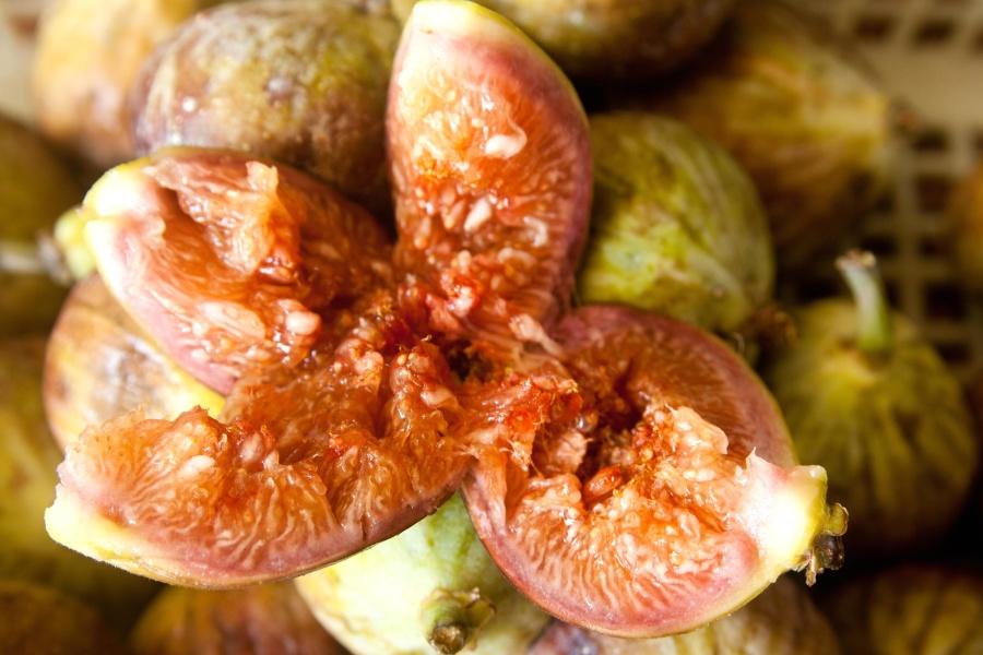 sweet, diet, fig, fruit, food