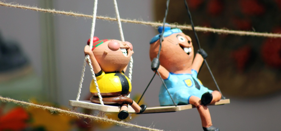 toy, object, rope, decoration