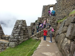 children, castle, tourism, expedition