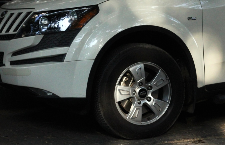 car, wheel, machine, tire, steel