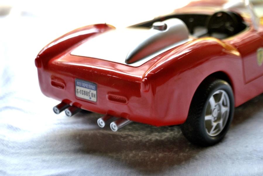 toy, car, vehicle, automobile, transportation