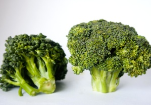 broccoli, vegetable, diet, food