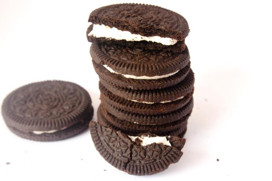 cookie, chocolate, dessert, biscuit