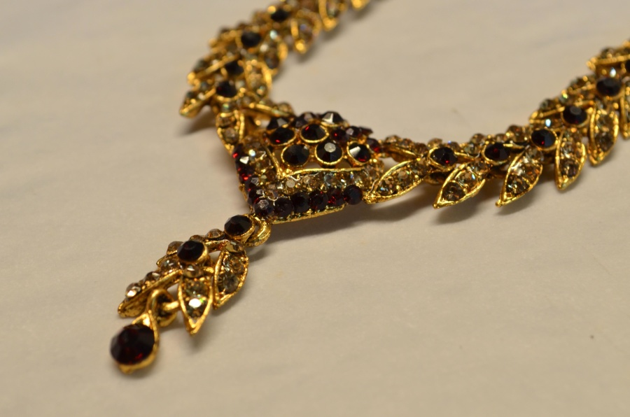 jewel, luxury, fashion, gem, gift, diamond, gold, expensive, necklace