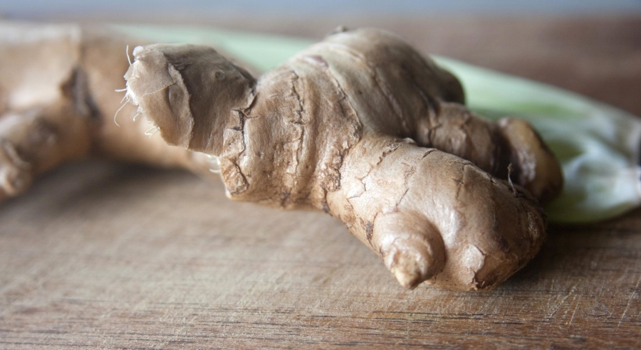 ginger, root, diet, food