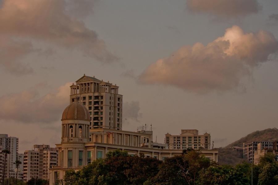 building, architecture, city, travel, tower, tourism