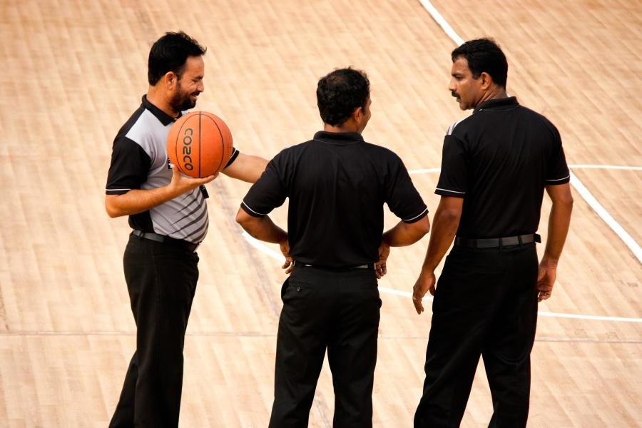 basketball, men, people, basketball court, sport
