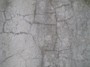 concrete, cement, grey, wall, surface, old, material, pattern