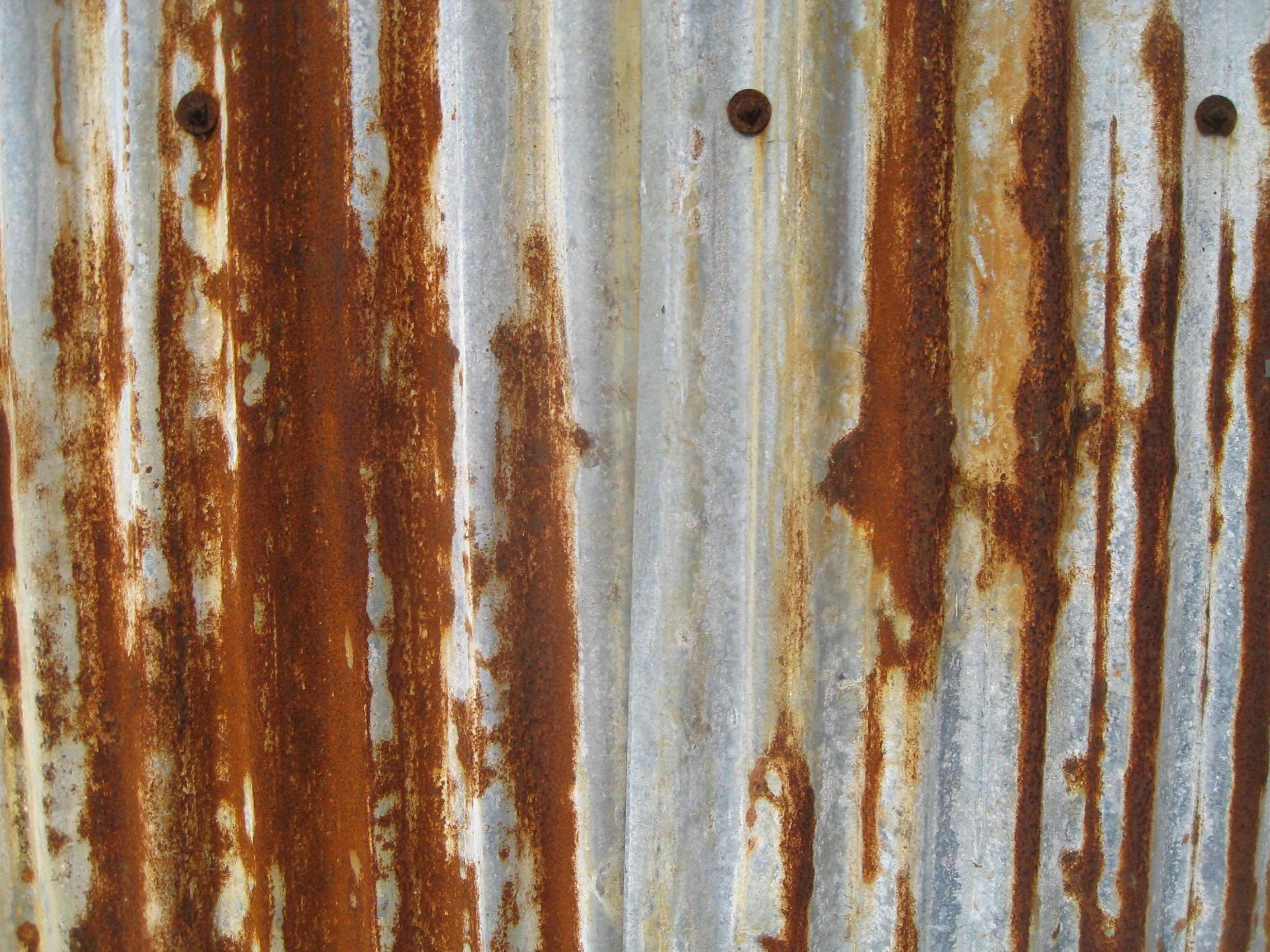 Free Picture Rust Metal Metal Sheet Iron Pattern Brown