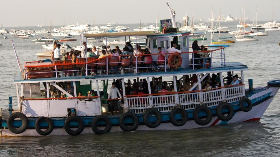 ship, tourism, boat, sea